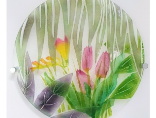 Tulips & Freesias II